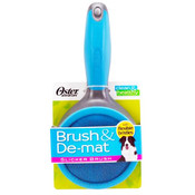 Oster Brush & De-Mat Slicker Brush Wholesale Bulk