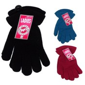 Ladies Premium Winter Classic Flare Cuff Gloves