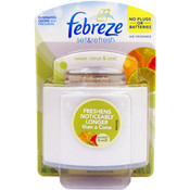 Febreze Set & Refresh Sweet Citrus & Zest Wholesale Bulk