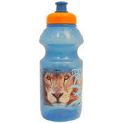 Animal Planet 15 Ounce Blue Sports Bottle Wholesale Bulk