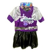 Disney Hannah Montana Pop Star Outfit