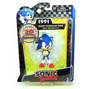 Sonic 20th Anniversary 1991 Collectible Figure