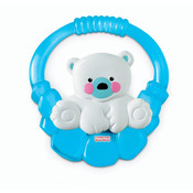 Fisher-Price Precious Planet Polar Bear Teether Wholesale Bulk