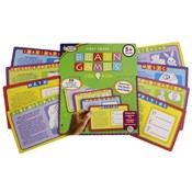 Active Minds First Grade Brain Games For Kids
