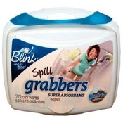Blink Spill Grabbers Super Absorbent Auto Interior