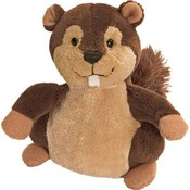 Gund Fall Friends Baggabeans