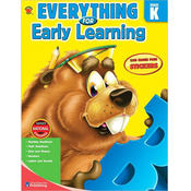 Brighter Child Everything -Early Learning Grade K