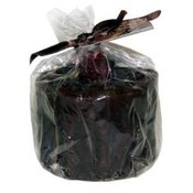 Chocolate Raspberry Torte Candle