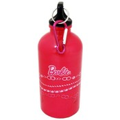 Barbie Aluminum Water Bottle