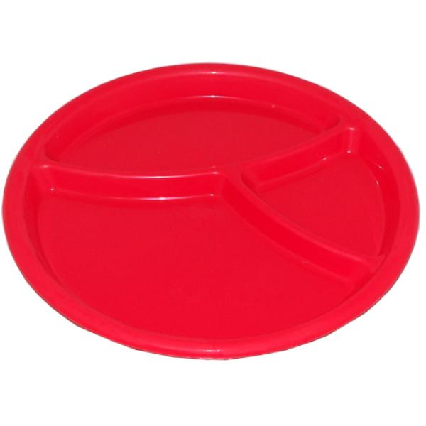 Wholesale PackerWare 10 Inch Assorted Color Divided Plates (SKU 789823) DollarDays  sc 1 st  DollarDays & Wholesale PackerWare 10 Inch Assorted Color Divided Plates (SKU ...