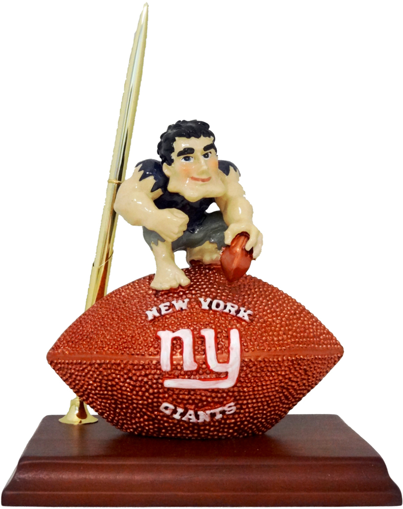 Team Spirit Desk Set - New York Giants [1949533]