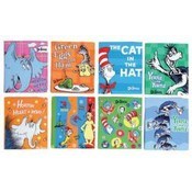 Dr. Seuss Little Books - Blank Books Wholesale Bulk