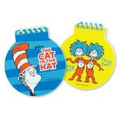 Dr. Seuss Memo Pad Wholesale Bulk