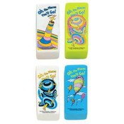 Dr. Seuss Oh The Places Beveled Eraser Wholesale Bulk