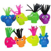 Geddes Mini Zany Pencil Topper Wholesale Bulk
