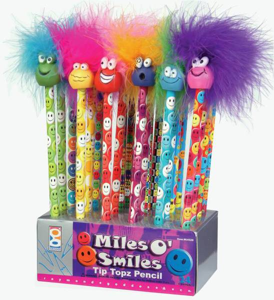 Wholesale Novelty Pencils, Discount Novelty Pencils