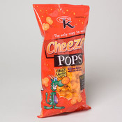 CHEESE POPS 6 OZ BAG