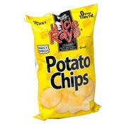 POTATO CHIPS 4.5 OZ REGULAR