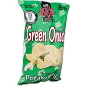 POTATO CHIPS GREEN ONION 4.75