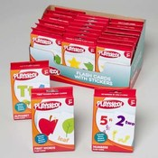 PLAYSKOOL WORD FLASH CARDS