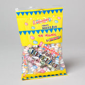 CANDY NECKLACE 3.5 OZ Wholesale Bulk