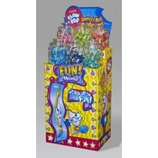 Super Blow Pops Fun House Display
