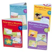 Nursery Rhymes Board Books Wholesale Bulk