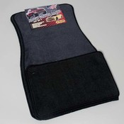 Auto Floor Mats 4 Piece Set