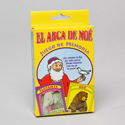 JUMBO CARDS SPANISH BOXED