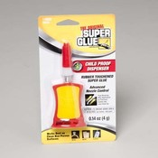 SUPER GLUE E-TUBE RUBBER