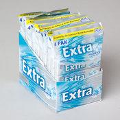 GUM EXTRA POLAR ICE 4 PACKS