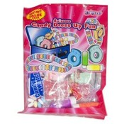 CANDY DRESS UP FUN BAG 3.39 OZ. Wholesale Bulk