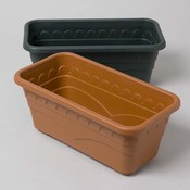 Rectangular Shaped Planter