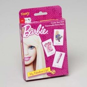 Barbie Card Game