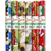 Christmas Gift Wrap Wholesale Bulk