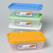 FOOD STORAGE CONTAINER 72 OZ