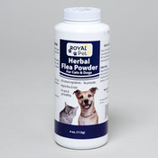 Herbal Flea Powder 4 Oz.