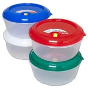 FOOD STORAGE CONTAINER W/AIR