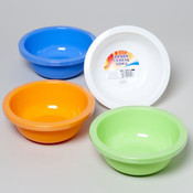 BOWL 7IN ROUND 28 OZ 3PK