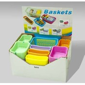 Wholesale Plastic Baskets - Wholesale Plastic Storage Baskets