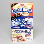 MIXED COOKIE DOUGH 3 ASST IN