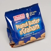 Buds Best Peanut Butter n Graham Cookies