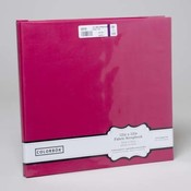 Fuschia Scrapbook Album 12x12 Wholesale Bulk