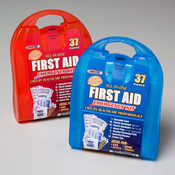 FIRST AID KIT 37 PCS