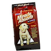 Large Pet Training Pads - 3 Count Wholesale Bulk