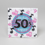 LUNCHEON NAPKINS 18 CT 50'S
