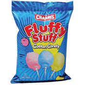 COTTON CANDY FLUFFY STUFF 2.5OZ