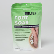 EPSOM SALT FOOT SOAK RELIEF MD