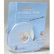 Invisible Tape