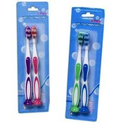 Kids Toothbrushes 2 Pack